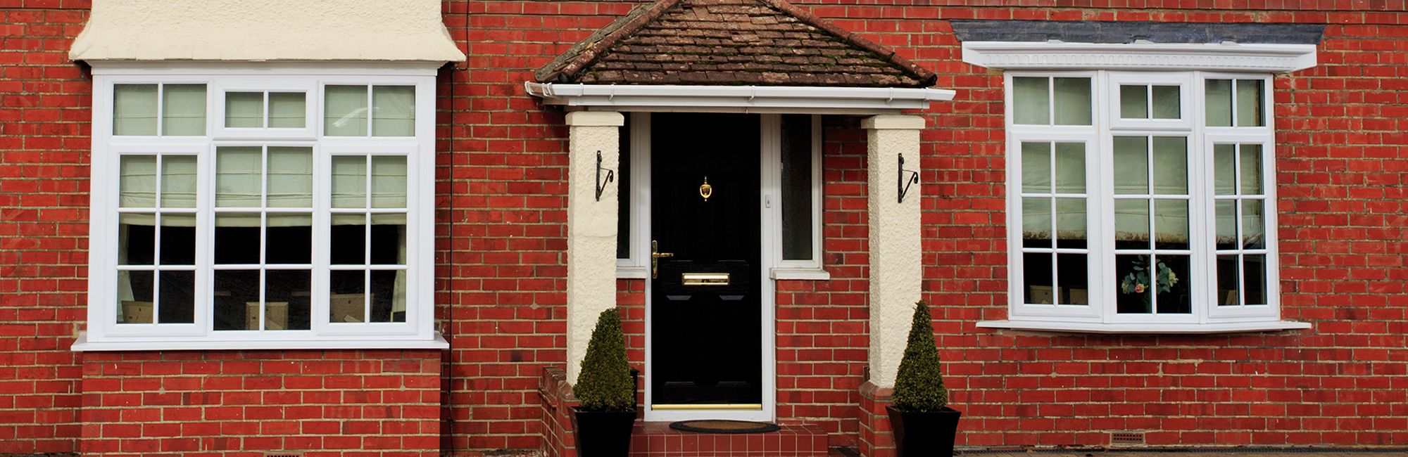 Composite & UPVC Doors